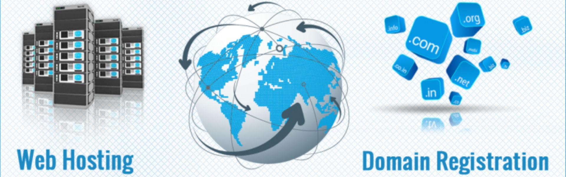 Banner Domain Hosting